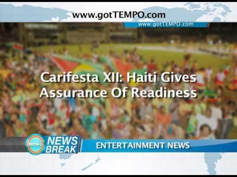 Tempo Headline News 6.23.15