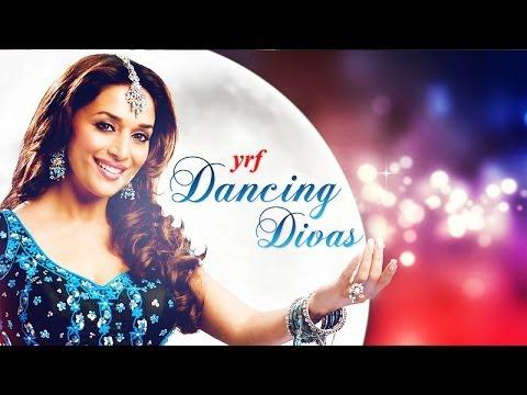 YRF Dancing Divas