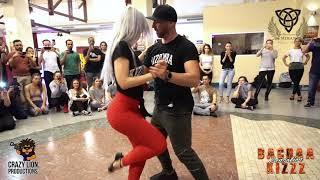 Sara Lopez Ivo Nicky Jam X J Balvin X Equis Kizomba Version Abachaaakizzz Sensation