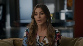 Gloria Gets Busted on Her Secret Baptism for the Twins - Modern Family