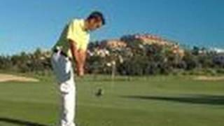 How To Improve Your Chipping Technique For Golf