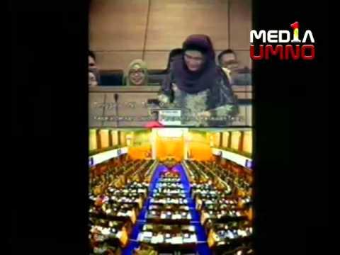 Menteri Tidak Faham Soalan Ahli Parlimen