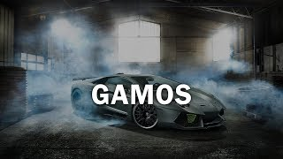 """GAMOS"" Afro Trap Beat Instrumental   Freestyle Rap Beats   Alex Mkd Beats"