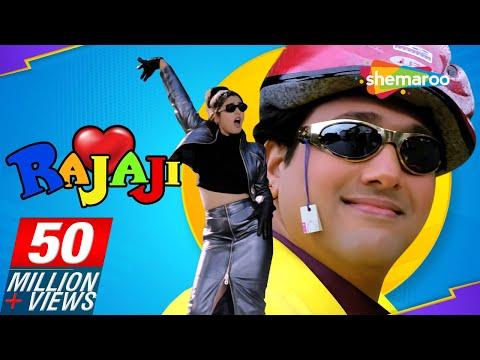 Rajaji - Govinda - Raveena Tandon - Hindi Full Comedy Movie video