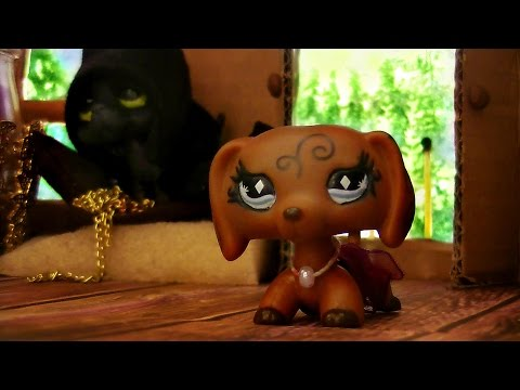 Скачать Littlest Pet Shop на Android