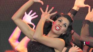 Watch Chicago The Musical All That Jazz video