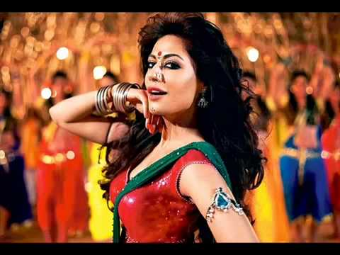 Kaafirana   Lyrics Joker Movie 2012 Item song   YouTube