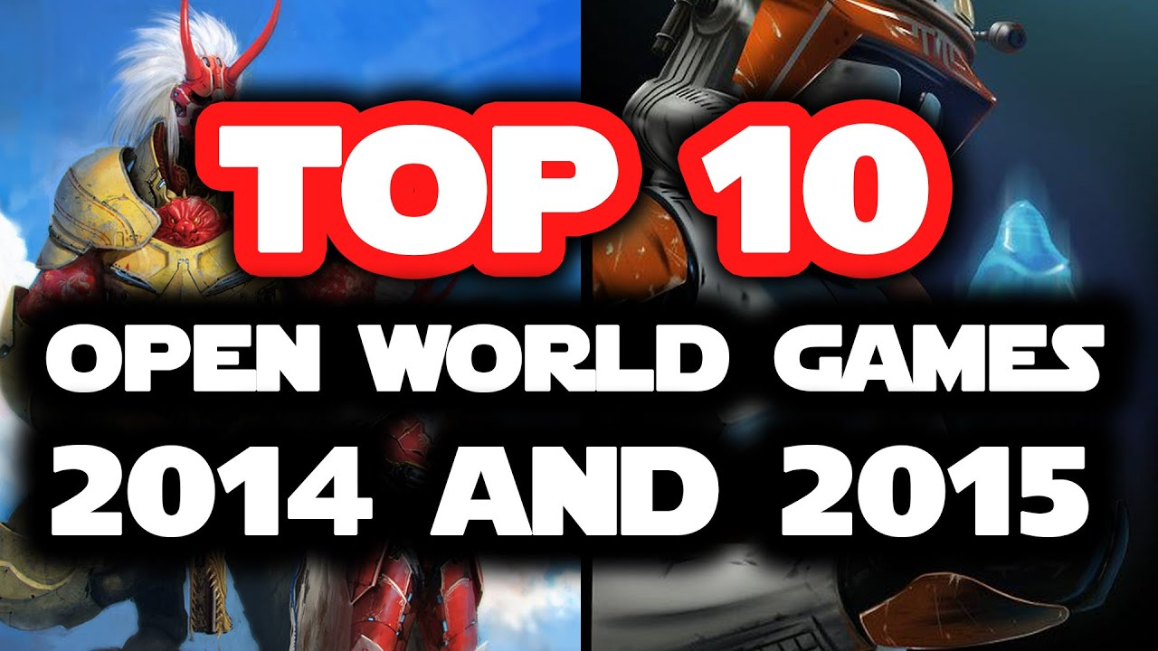 10 Most Popular Xbox Games : Top best upcoming open world games of  for ps