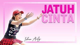 Jihan Audy - Jatuh Cinta (Official Music Video)