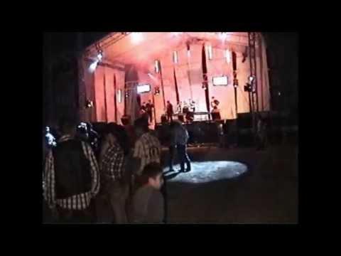 Santa Martha tamuin SLP baile con Los Padrotes del hyphy 1