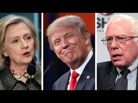 Which Candidate Has The WORST Supporters?
