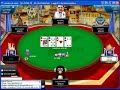 Low Stakes No Limit Cash Game Strategy 1 of 3