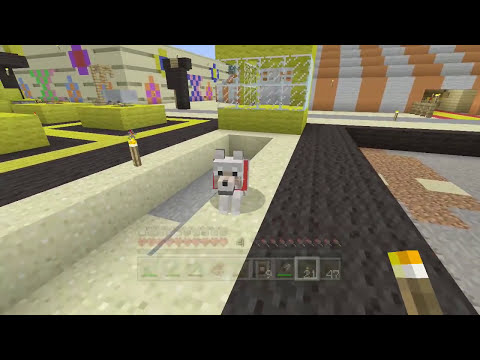 Minecraft Xbox - Distracted [148]