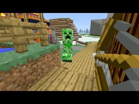 Minecraft Xbox — Distracted [148]