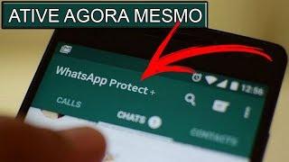 Ative 3 Funções Secretas no seu WhatsApp 2018