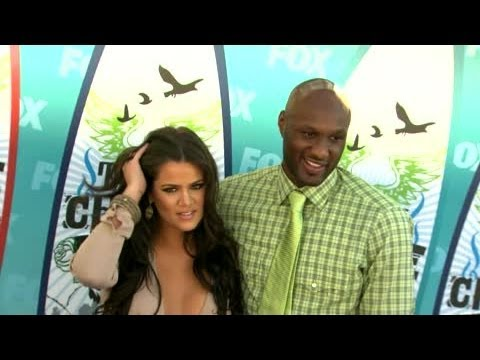 Khloe Kardashian and Lamar Odom's Clothing Company Gets 'Cease and Desist' Letter - Splash News