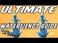 Ultimate Waterfiends Guide Chaos Tunnels Video