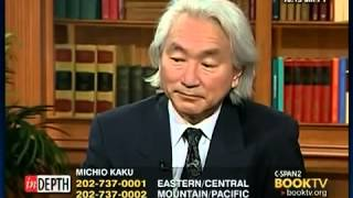 Michio Kaku - Types Of Civilizations