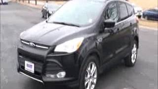Used 2013 Ford Escape SE 4WD for sale at Honda Cars of Bellevue...an Omaha Honda Dealer!