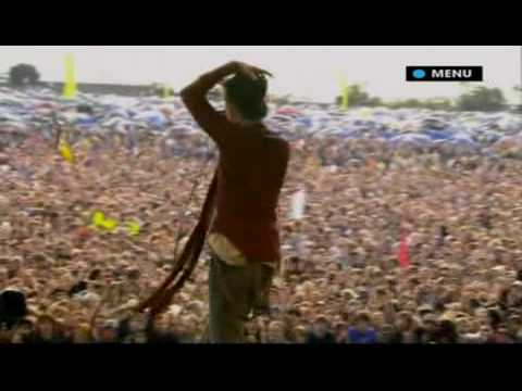Babyshambles Perform Pipedown Live Glastonbury 2007 Video