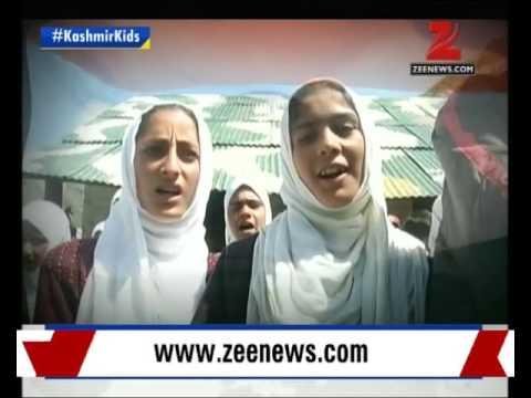 DNA: Analysis of how children in Kashmir feel Part II