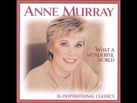 Anne Murray - Lean On Me