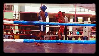 Inter School state level (Final) Fight