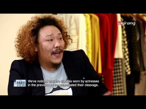 The INNERview - Ep86C05 For Dresses to Wear to The Busan International Film Festival