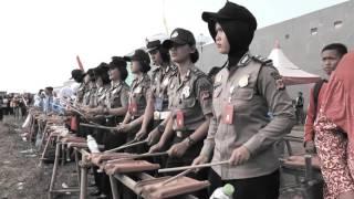 Download Lagu Festival musik Keraramik  2015  Rampak 5000 Tanah Berbunyi Gratis STAFABAND