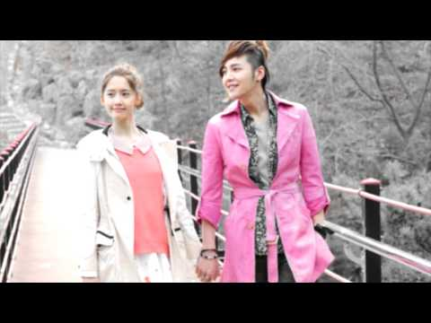 Love Rain Ost - Jang Geun Suk love Rain Second Single video