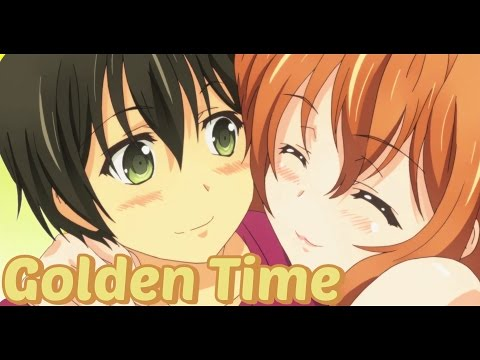 『Golden Time』Golden Time OP English Cover