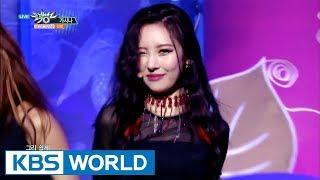 SUNMI - GASINA | 선미 - 가시나 [Music Bank COMEBACK / 2017.08.25] MP3
