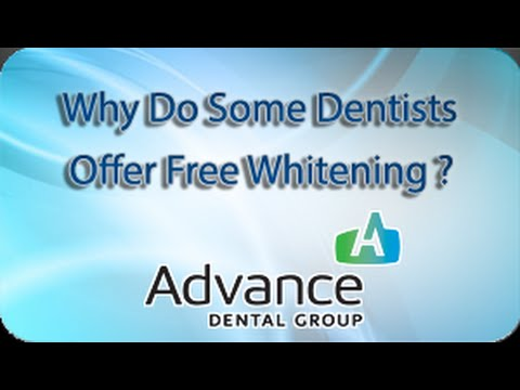 Kelowna teeth whitening at Advance Dental Group