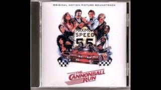 The Cannonball Run Soundtrack Ray Stevens Just For The Hell Of It