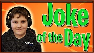 Joke of the Day - How does the moon...[Kids Jokes, Funny Jokes, Quick Jokes, Dad Jokes]