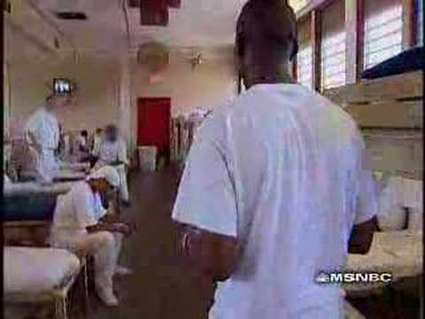 "MSNBC LOCKUP: Inside Holman Correctional Facility -1. 1:52. www.myspace.com/lockup_msnbc Two male inmates, considered ""husband and wife"" among the prisoners"
