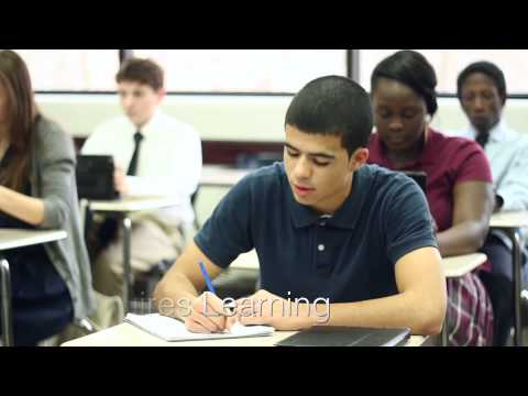 Masters Regional Academy - Commercial - Fall 2014