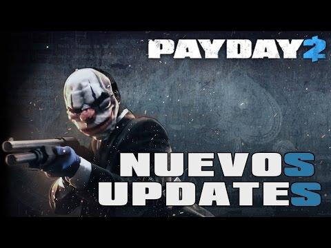 Tutorial Jugar Payday 2 Online ***CRACK V7!