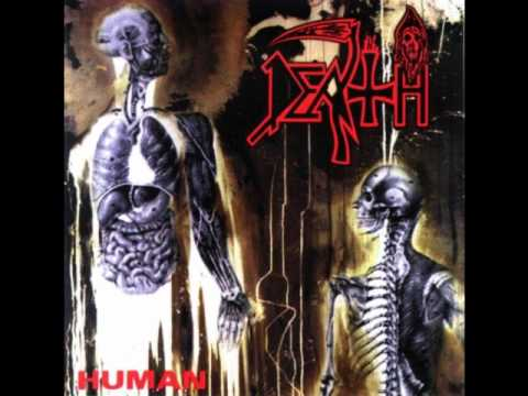 Death - See Through Dreams