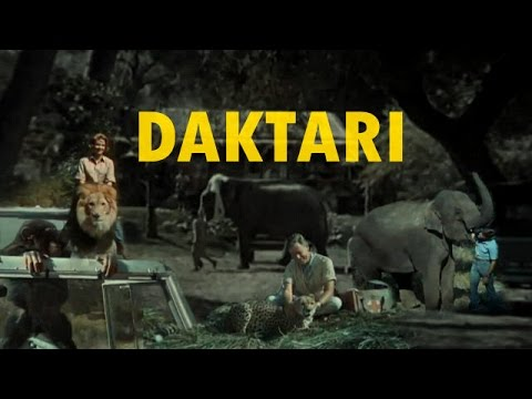 Daktari 1966 - 1969 Opening and Closing Theme