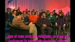 Boomerang (tv show) Erik Hartman laughs at his guest french sub francais b.flv
