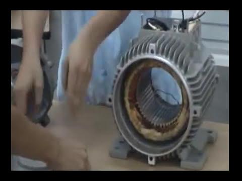 modulo c.c.m. (centro de control de motores) parte 2/3