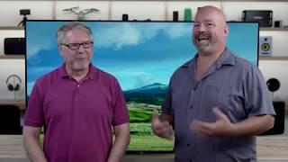 Sony MASTER Series A9F 4K OLED TV | Crutchfield video