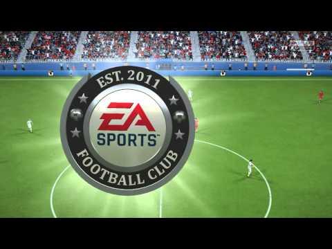FIFA 16 - USA vs. Germany Women's International Friendly Gameplay