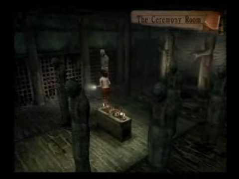 Fatal Frame 3 Hour 7 (part 23) Video