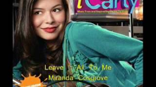 Icarly intro