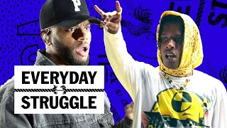 A$AP Rocky Guilty, 2 Chainz's 'BOATS,' Bryson Tiller on the Clock, Pop Smoke Next?|Everyday Struggle