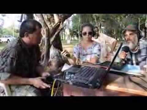 Video documental: Made in Paraguay en la colonia Luz Bella