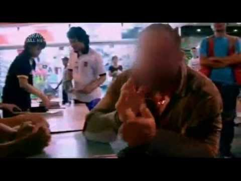 Big Trouble in Tourist Thailand 2