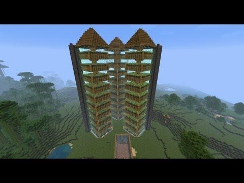 Minecraft Huge Wheat,potato